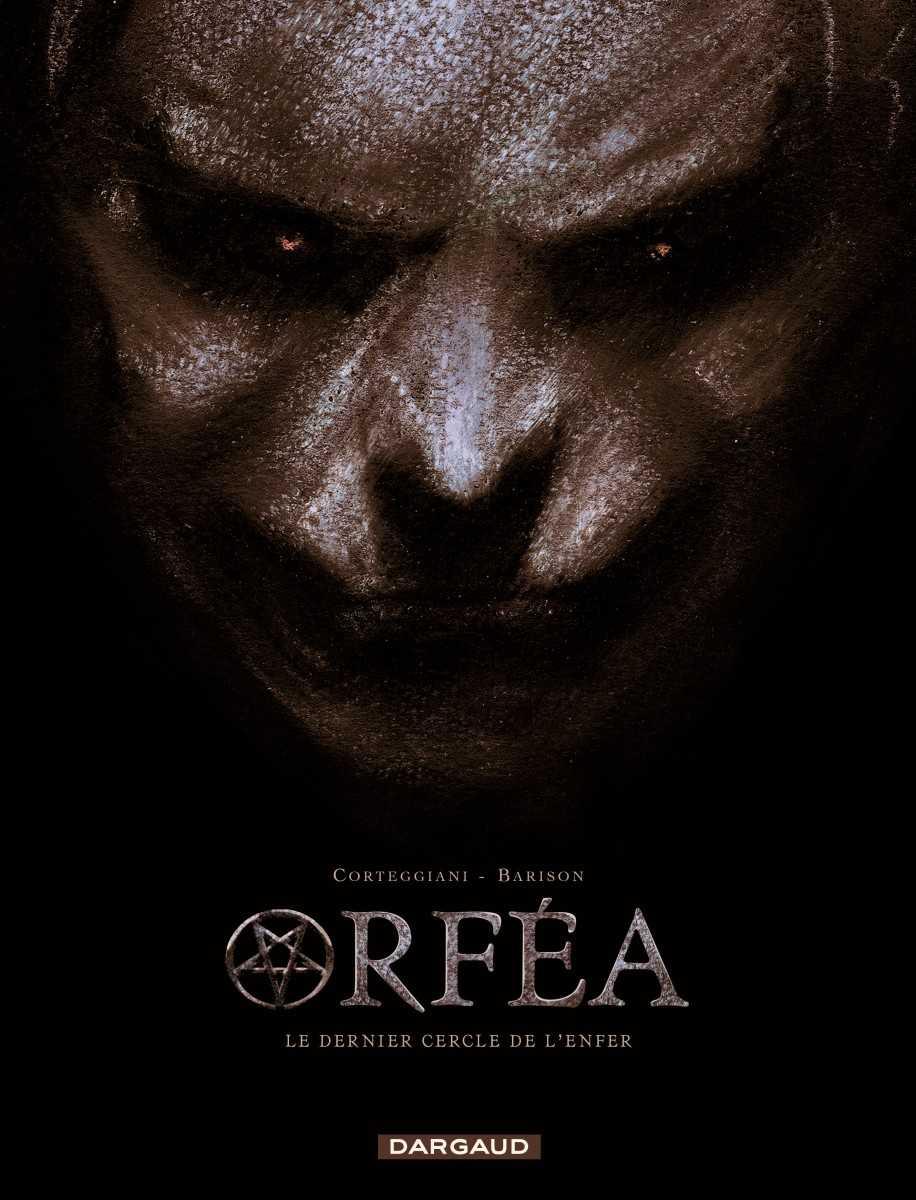 Orféa, un thriller diabolique