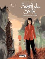 Soleil du Soir, une montpelliéraine raconte la Chine ancienne
