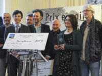 Lauréats Prix Versailles