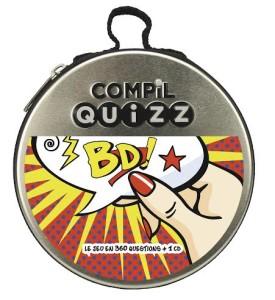 Compil Quizz BD