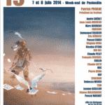 Festival de Sérignan, c'est le 7 et 8 juin