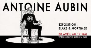 Expo Aubin Maghen