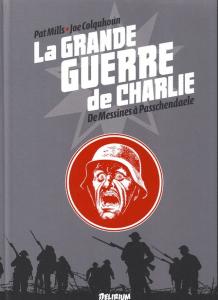 La Grande Guerre de Charlie Tome 6