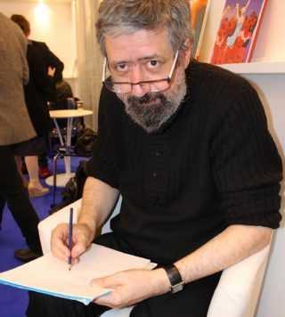 Éric Warnauts