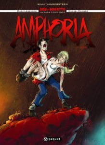 Amphoria
