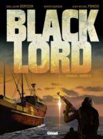 Black Lord, pirates en Somalie