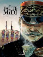 Rencontre avec Le Naour et A.Dan pour La Faute au Midi et le dramatique destin de soldats injustement accusés