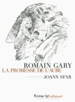 La Promesse de l'aube, Sfar et Romain Gary réunis