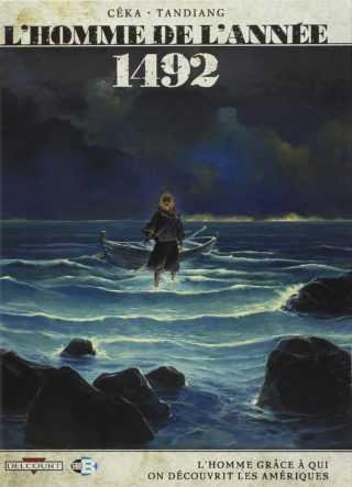 L'Homme de l'année 1492