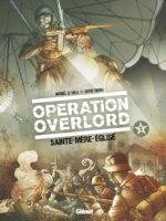 Opération Overlord, avec la 82e Airborne à Sainte-Mère-Église