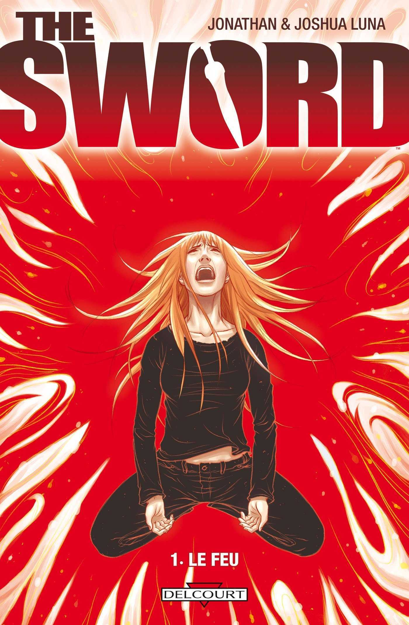 The Sword, un glaive magique pour sauver l'humanité