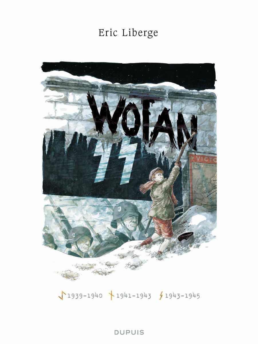 Wotan, contre le fascisme et le fanatisme