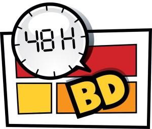 48H BD logo