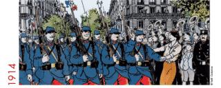 Tardi Putain de guerre