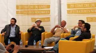 Xavier Dorison, Serge Le Tendre, Jean Van Hamme, Jean-Laurent Truc et Fabien Nury
