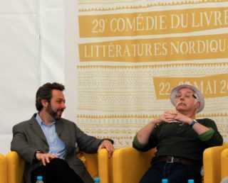 Xavier Dorison et Serge Le Tendre