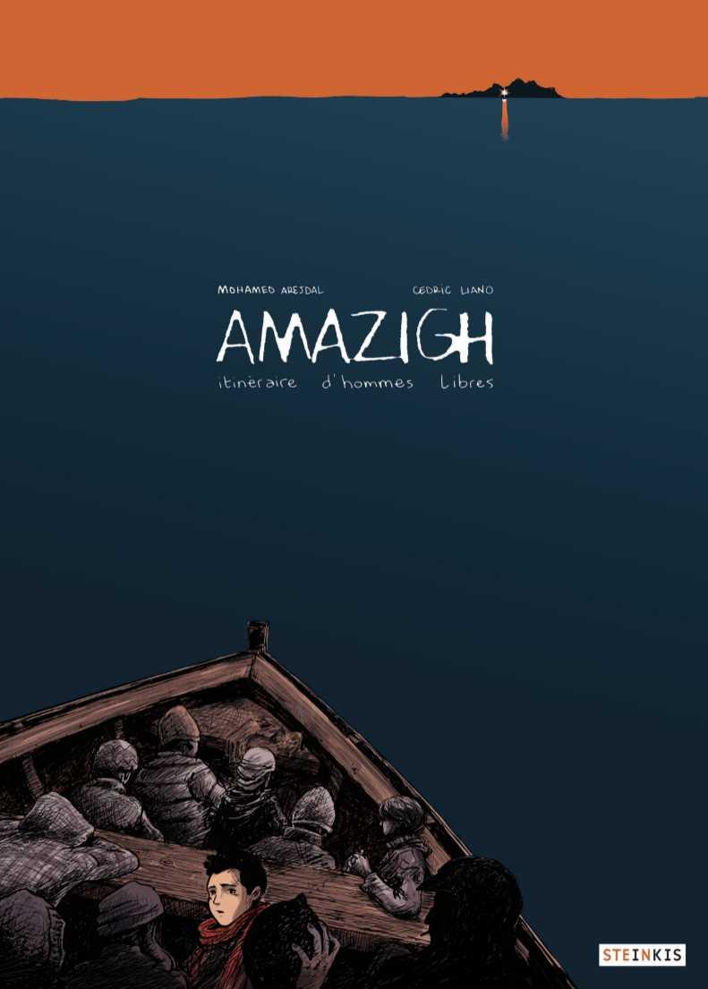 Amazigh, le combat d'un homme libre