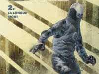 B.P.R.D. T2, l'enfer sur terre et l'arrivée des monstres mutants