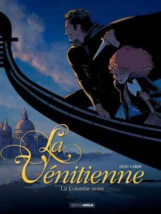 La Vénitienne