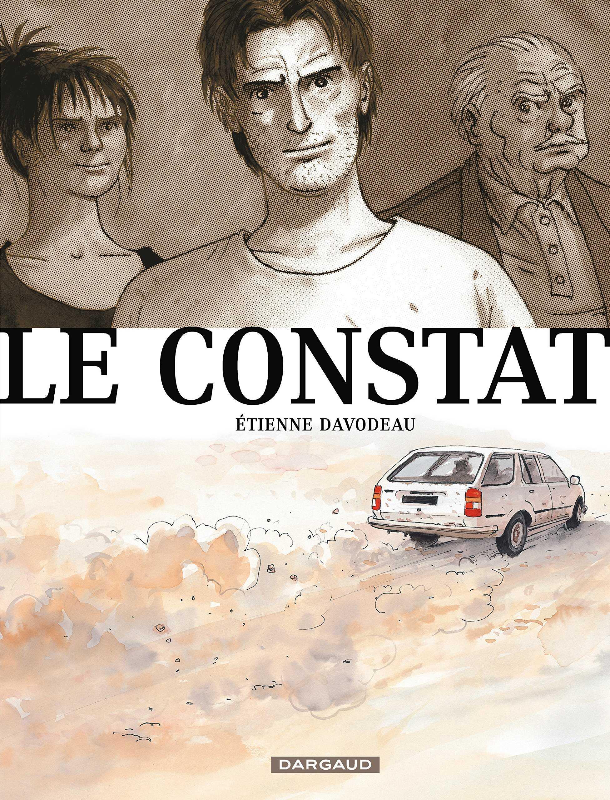 Le Constat, cavale d'un trio improbable