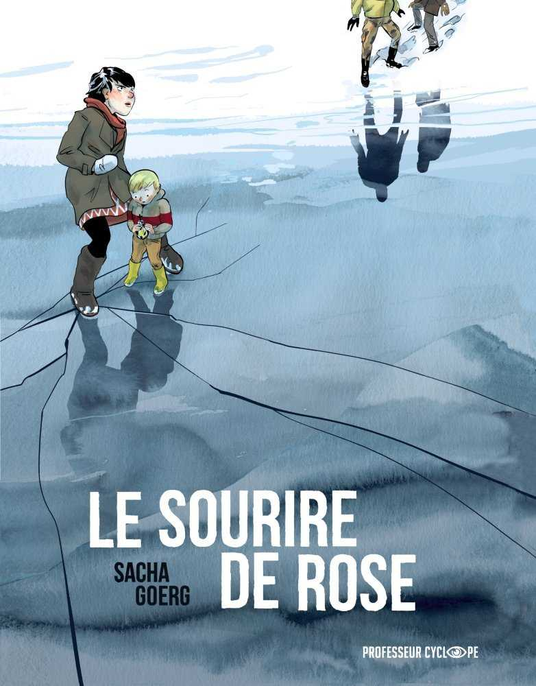 """Le Sourire de Rose, une kleptomane """"détonateur"""""""