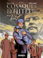 Les Cosaques d'Hitler T2, la fin au goulag