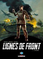 Lignes de front, histoire de guerre et d'amitié