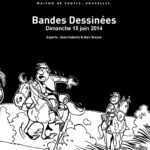 Franquin et Jacobs vedettes de la vente aux enchères du 15 juin