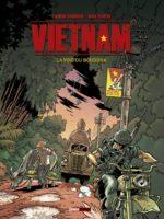 Vietnam, un Bouddha baladeur