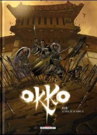 Okko Hub