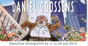 Expo Daniel Goossens