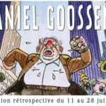 Goossens s'expose chez Maghen jusqu'au 28 juin