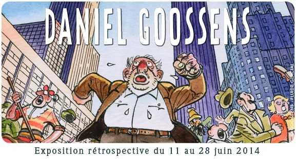 Daniel Goossens
