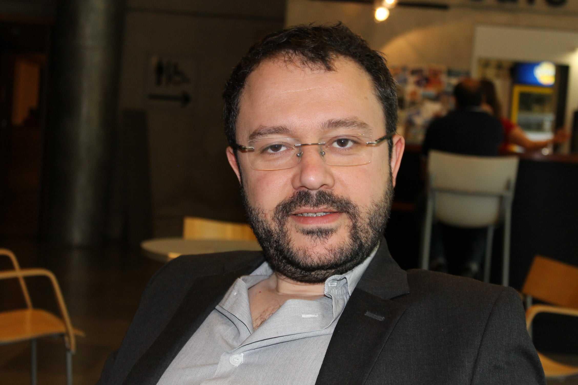 Riad Sattouf a demandé que son nom soit retiré des nominés du Grand Prix pour 2016