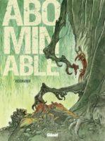Abominable, des frissons signés Hermann