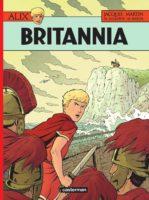 Alix de retour de Britannia s'expose à la galerie Oblique