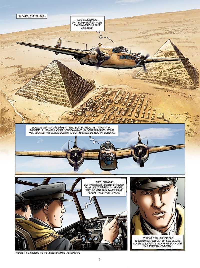 Desert Air Force