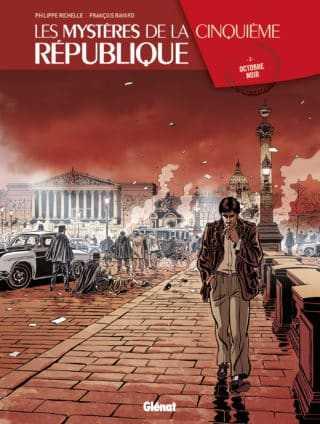 Les Mystères de la Cinquième République