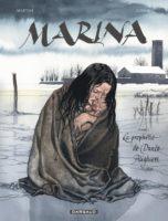 Marina T2, Venise proie des eaux et des prophéties