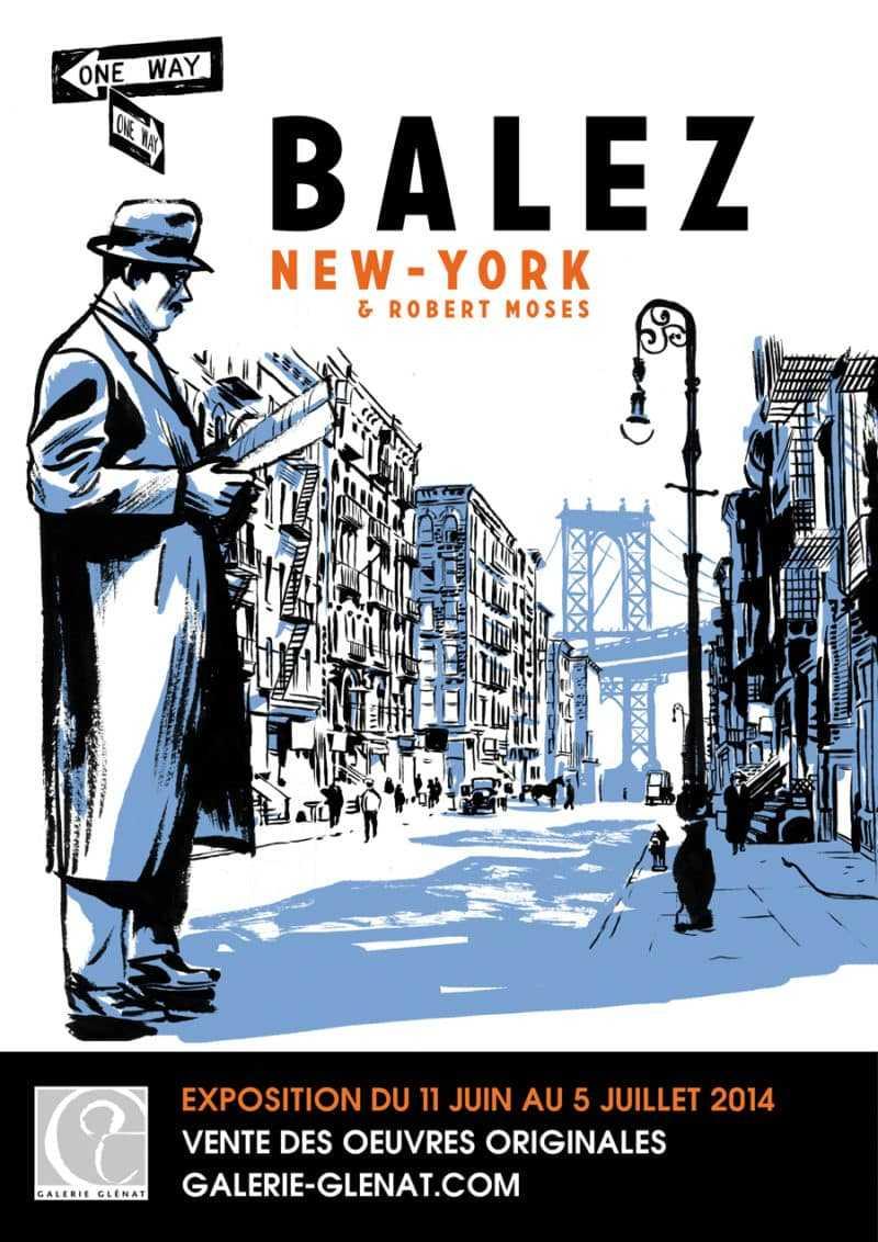 New-York & Robert Moses