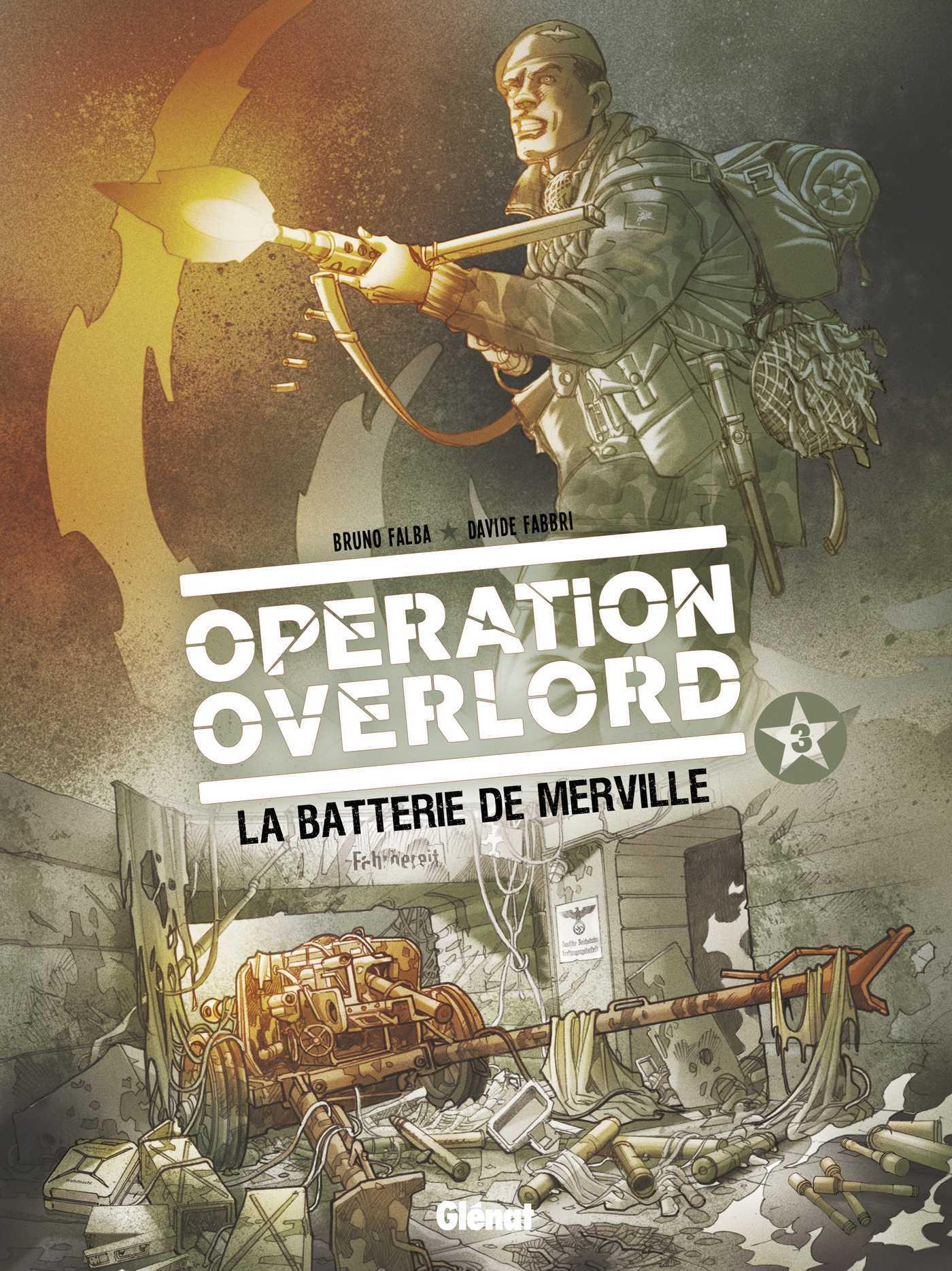 Opération Overlord T3, dernier épisode avec Sword Beach