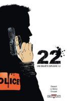 22 T2, quand un flic raconte son quotidien
