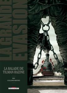 La balade de Tilman Razine