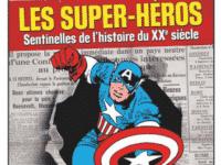 Historia super héros