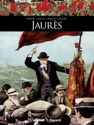 Jaurès, il est devenu un modèle politique