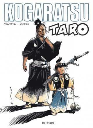 Kogaratsu T13, un prince à sauver