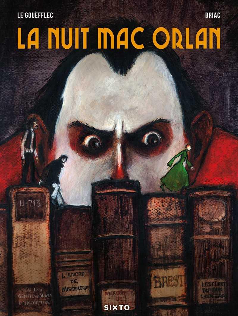 La Nuit Mac Orlan, à la recherche du roman perdu