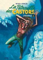 La Patrouille des Castors, épisode africain pour l'intégrale 5