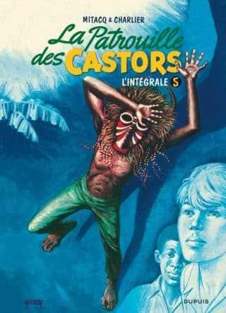 La Patrouille des Castors