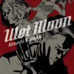 Le Prix Asie de la Critique ACBD 2014 à Wet Moon